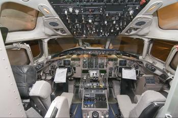 HB-JID - Hello McDonnell Douglas MD-90
