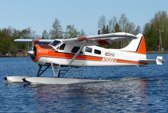 N98EL - Private de Havilland Canada DHC-2 Beaver