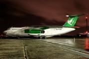EZ-F426 - Turkmenistan Airlines Ilyushin Il-76 (all models) aircraft