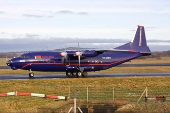 EW-266TI - Ruby Star Air Enterprise Antonov An-12 (all models)