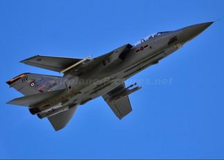 ZE788 - Royal Air Force Panavia Tornado F.3