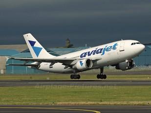 TF-ELR - Aviajet Airbus A310