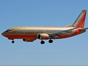 N650SW - Southwest Airlines Boeing 737-300