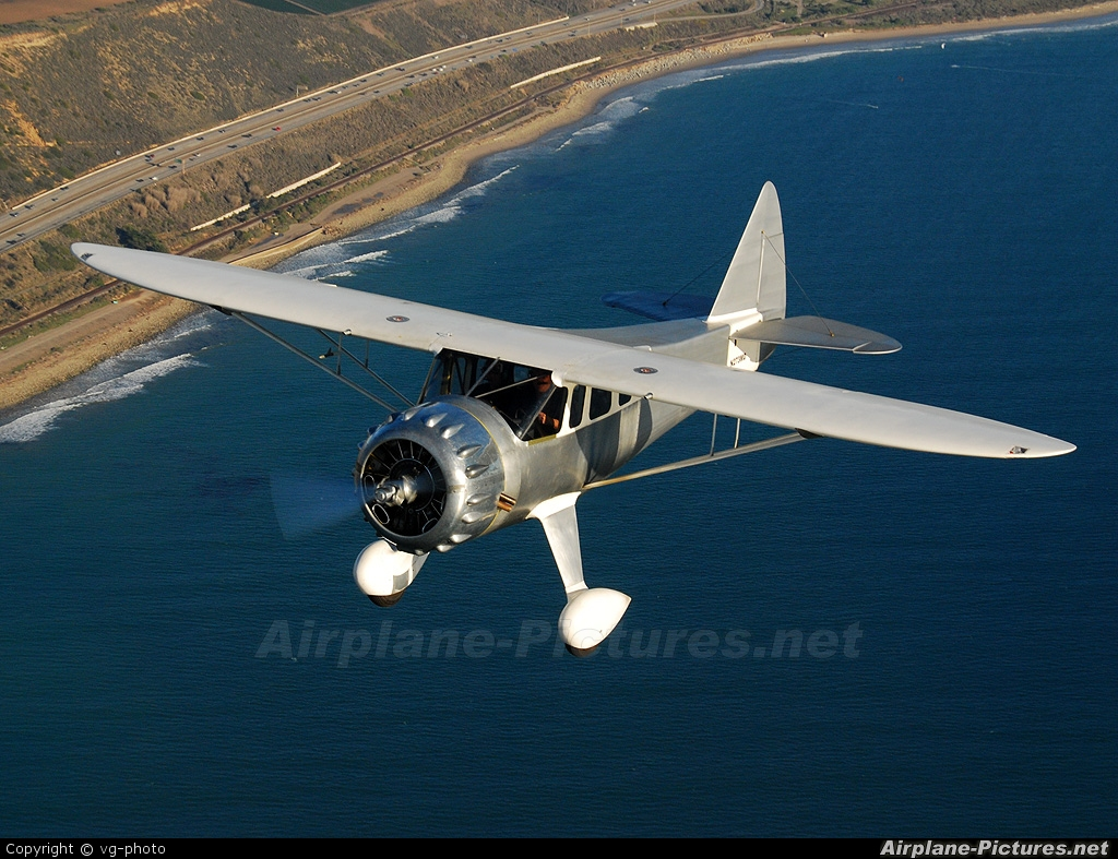 Private N273MD aircraft at In Flight - California