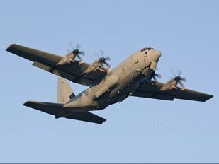 ZH886 - Royal Air Force Lockheed Hercules C.5