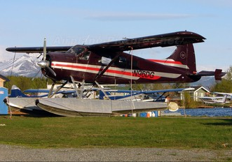 N96DG - Private de Havilland Canada DHC-2 Beaver
