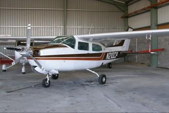 N210CP - Private Cessna 210 Centurion