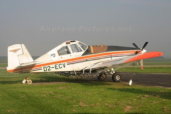 D2-ECV - Private Ayres S2R-T34 Turbo Thrush