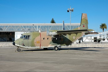 16506 - Portugal - Air Force Casa C-212 Aviocar