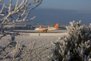 G-EZAA - easyJet Airbus A319 aircraft