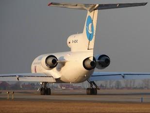RA-42342 - Kuban Airlines (ALK-Avialinii Kubani) Yakovlev Yak-42