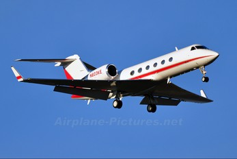 N603KE - Private Gulfstream Aerospace G-IV,  G-IV-SP, G-IV-X, G300, G350, G400, G450