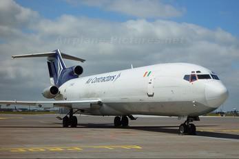 EI-HCA - Air Contractors Boeing 727-200F