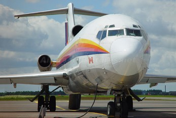 C-FIFA - First Air Boeing 727-200F