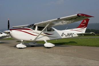 G-JHPC - Private Cessna 182 Skylane (all models except RG)