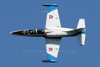 5302 - Slovakia -  Air Force Aero L-39CM Albatros