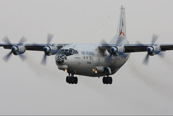 EK11001 - Air Armenia Antonov An-12 (all models)