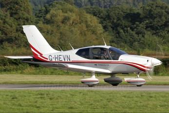 G-HEVN - Private Socata TB200 Tobago GT