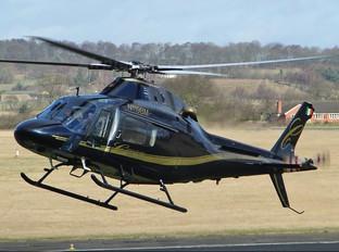 N119BM - Private Agusta / Agusta-Bell A 119 Koala