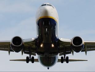 EI-DCE - Ryanair Boeing 737-800
