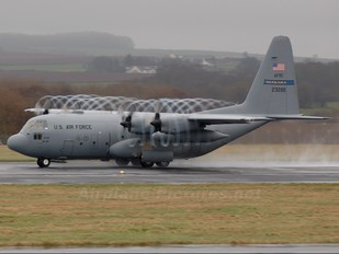 92-3288 - USA - Air Force Lockheed C-130H Hercules
