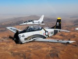 N746SH - Private North American T-28C Trojan aircraft