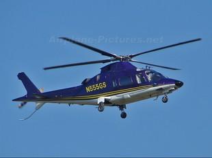 N555GS - Private Agusta / Agusta-Bell A 109