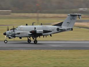 93-0700 - USA - Army Beechcraft RC-12P Huron