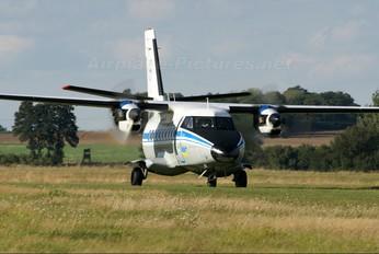UR-OLM - Private LET L-410 Turbolet