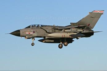 ZD739 - Royal Air Force Panavia Tornado GR.4 / 4A