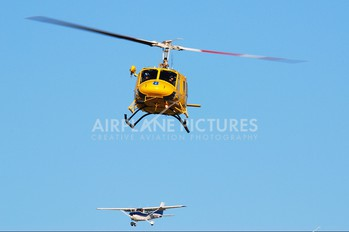 N205VC - Ventura County Sheriffs Department Bell 205A