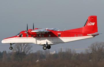 D-ILKA - LGW Dornier Do.228