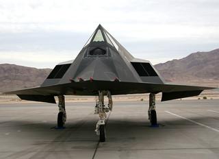 80-0791 - USA - Air Force Lockheed F-117A Nighthawk