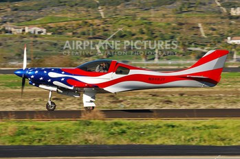 N948JT - Private Lancair T360