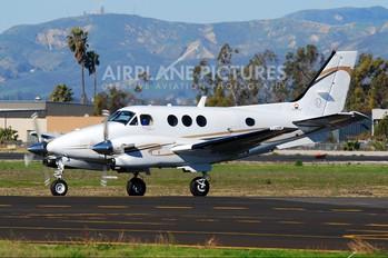 N904PA - Private Beechcraft 90 King Air