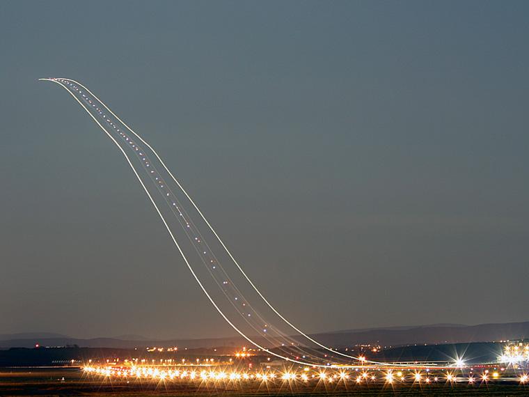 Ryanair EI-DCP aircraft at Prestwick