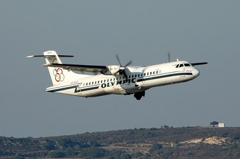 SX-BIG - Olympic Aviation ATR 72 (all models)