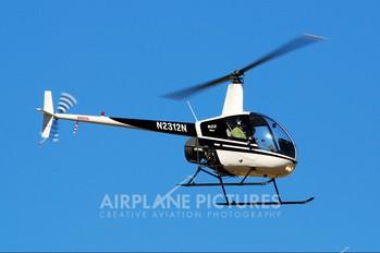 N2312N - Private Robinson R22
