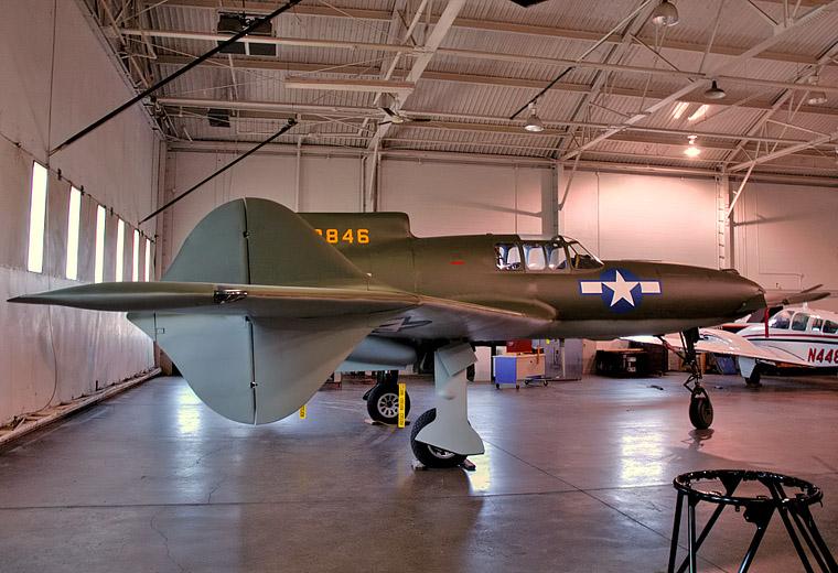 USA - Air Force 42-78846 aircraft at Kalamazoo Battle Creek Intl