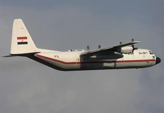 1294 - Egypt - Air Force Lockheed C-130H Hercules