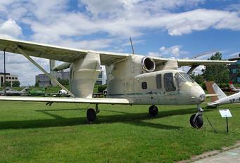1S00603 - PZL Mielec PZL M-15 Belphegor