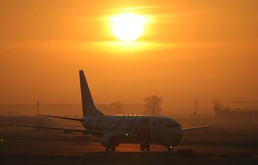 EC-IXE - Air Europa Boeing 737-800