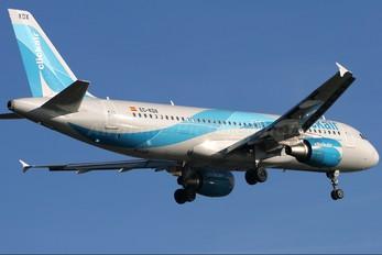 EC-KDX - Clickair Airbus A320