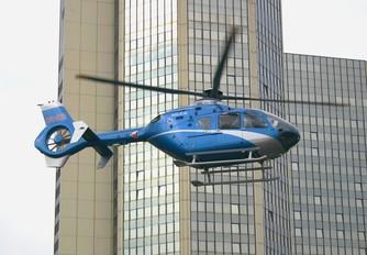 OK.BYA - Czech Republic - Police Eurocopter EC135 (all models)