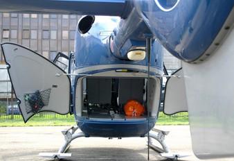 OK-BYA - Czech Republic - Police Eurocopter EC135 (all models)