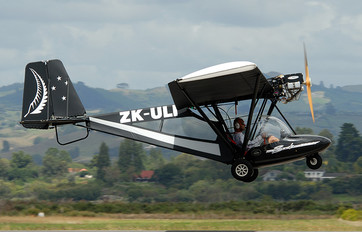ZK-ULI - Private Micro Aviation B22J Bantam