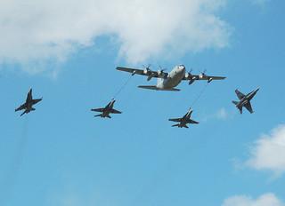 - - Malaysia - Air Force Lockheed C-130H Hercules