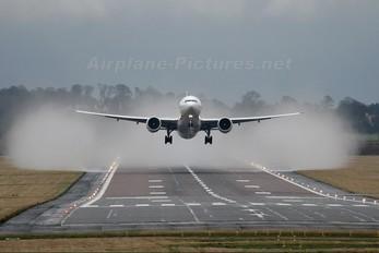 F-GSQR - Air France Boeing 777-300ER