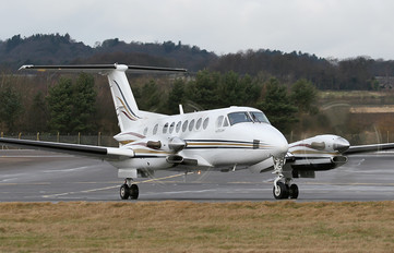 F-GVLB - Private Beechcraft 300 King Air 350