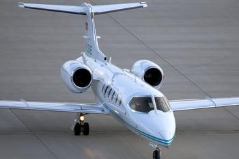 D-CSIE - Aero-Dienst Learjet 31
